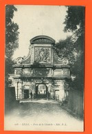 ET/191 LILLE  PORTE DE LA CITADELLE - Lille