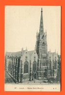 ET/191 LILLE EGLISE SAINT MAURICE - Lille