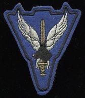 Commando De L'Air - E.P. 21/118 - Mont-de-Marsan - Tête De Chien - Forze Aeree