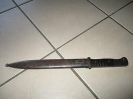 BAIONNETTE N° 1 - Knives/Swords