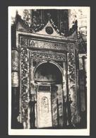 Istanbul - Ayasofya Camisi - White Back - 1955 - Turquie