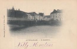 Aywaille - L'Amblève - Aywaille