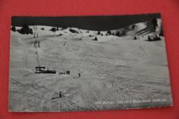 Vaud Bretaye Tele Ski Skilift 1951 - VD Vaud