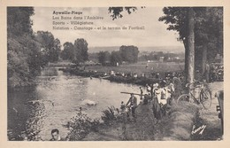 Aywaille - Les Bains Dans L'Amblève - Aywaille