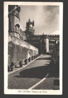 Sintra - Palacio Da Pena - Photo Card - 1959 - Lisboa