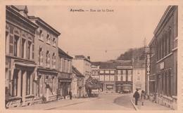 Aywaille   Rue De La Gare - Aywaille