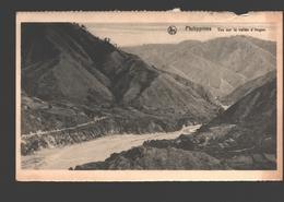 Philippines - Vue Sur La Vallée D'Itogon - Missions De Scheut - Philippines