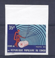 190031667   CONGO  YVERT    Nº  410  **/MNH  S/D - República Democrática Del Congo (1964-71)