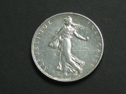 2 Francs Semeuse 1909   **** EN ACHAT IMMEDIAT **** - I. 2 Franchi