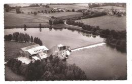 Bouix Allonnes (72 - Sarthe) Les Aliments Du Bétail  - Abondex - Provimi - Allonnes