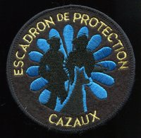 Commando De L'Air - E.P. 42/120 - Cazaux - Forze Aeree