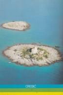 Orebic Croatia Lighthouse Postcard Phare Leuchtturm Faro - Faros