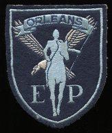 Commando De L'Air - E.P. 42/123 - Orléans - Forze Aeree