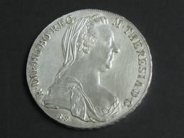 Thaler 1780 SF - En Argent - Silver -MARIA THERESA  - AUTRICHE - AUSTRIA **** EN ACHAT IMMEDIAT **** - Austria