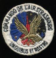 Commando De L'Air - E.P. 42/124 - Strasbourg - Forze Aeree