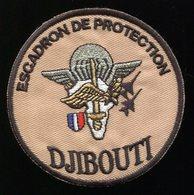 Commando De L'Air - E.P. 42/188 - Djibouti - Forze Aeree