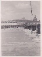 Foto Lyon - Notre Dame De Fourvière Und Kathedrala Saint Jean Baptiste - Frankreich - Ca. 1940 - 8,5*6cm (41204) - Orte
