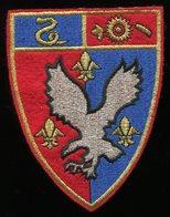 Commando De L'Air - S.P. Fort-de-France - Pointe-à-Pitre - Forze Aeree