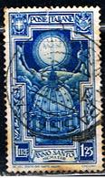 ITA 488 // YVERT 325 // 1933 - 1900-44 Victor Emmanuel III