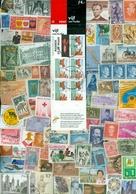 18 Kilo BRIEFMARKEN ALLE WELT PAPIERFREI * ETWA 360.000 BRIEFMARKEN VON NÄCHSTENLIEBE (48) - Stamps