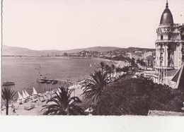 CSM - 9025.CANNES Vue Sur La Croisette - Cannes