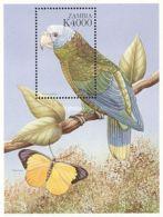 Zambia 1999 Flora And Fauna Sheet 4 (ss/1v). MNH - Zambia (1965-...)