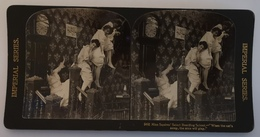 PHOTO STEREOSCOPIC STEREO FRAUEN GIRLS  FASHION - Stereo-Photographie