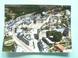 V10-B-50--manche--mortain- Grande Rue Et Place Du Marché-1971- - Other Municipalities
