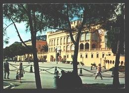 Principauté De Monaco - Le Palais Princier - Palais Princier