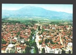 Prizren - Panorama Grada - Kosovo