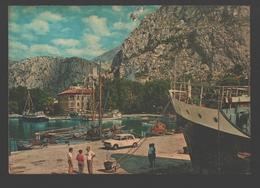 Omis - Vintage Car - Boat - Croatie