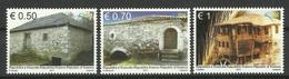 KOSOVO 2011  OLD  MILLS  SET MNH - Kosovo