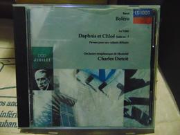 Ravel: Boléro/Orch Symphonique De Montréal - Classical