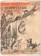 Scoutisme Scout De France Revue Louveteau N°28 Du 16 Décembre 1947 Illustrations De ARNSTAM - Scoutisme