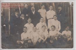 CP Photo (Bordeaux / Le Bouscat) - Stade Bordelais U. C. (1) - Champion Côte D'Argent 1911-12 (Rugby) - Bordeaux