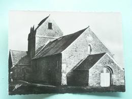 V10-B-50--manche--env. De Cherbourg- Les Vieilles Eglise-de La Hague- Jobourg- - Octeville
