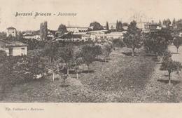 BARZANO' BRIANZA - PANORAMA - Lecco