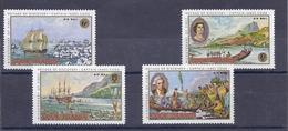 190031677   COOK ISLANDS  YVERT    AEREO  Nº  12/5  **/MNH - Cook Islands
