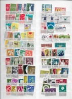Netherlands,MH (5 Scans) - Timbres