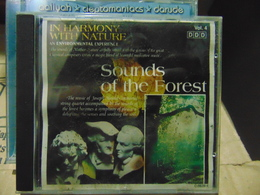 In Harmony With Nature: Sounds Of The Forest,vol.4/Haydn - New Age