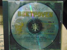 The Best Of Beethoven,vol.5/Symphonie No 9 - Klassik