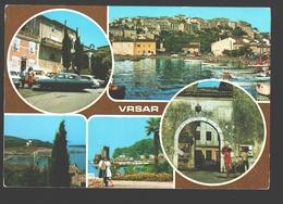 Vrsar - Multiview - Vintage Car / Voiture - Croatie