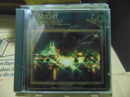 Mozart- Eine Kleine Nachmusik - Classique