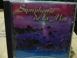 Musique-santé: Symphonie De La Mer - Music & Instruments