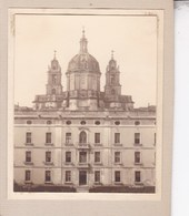 MAFRA  PORTUGAL Photo Amateur 1932 Format Environ 7,5 Cm Sur 5,5 Cm - Luoghi