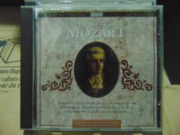 The Best Of Mozart/classical Masterworks - Klassik