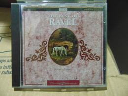 The Best Of Ravel/classical Masterworks - Klassik