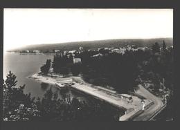 Malinska - Photo Card - General View - Croatie
