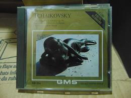 Tchaikovsky-Symphony N 5 - Classical