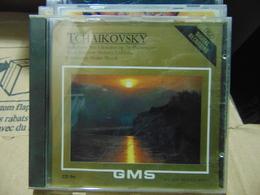 Tchaikovsky/Glinka Symphony N 6 - Classique
